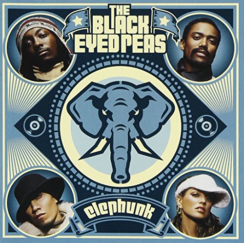 Black Eyed Peas - Elephunk (Album) - Zortam Music