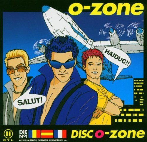 O-Zone - DiscO-Zone - Zortam Music