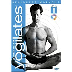 Yogilates - Beginner Workout