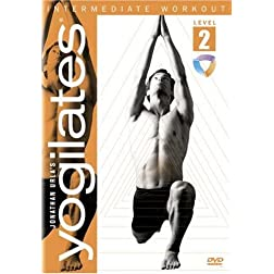 Yogilates - Intermediate Workout