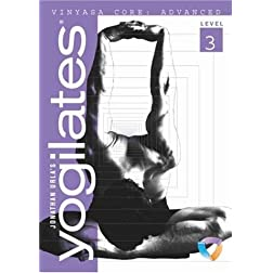 Yogilates - Level 3 - Advanced Workout