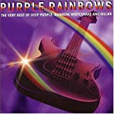 album art to Purple Rainbows (disc 2)