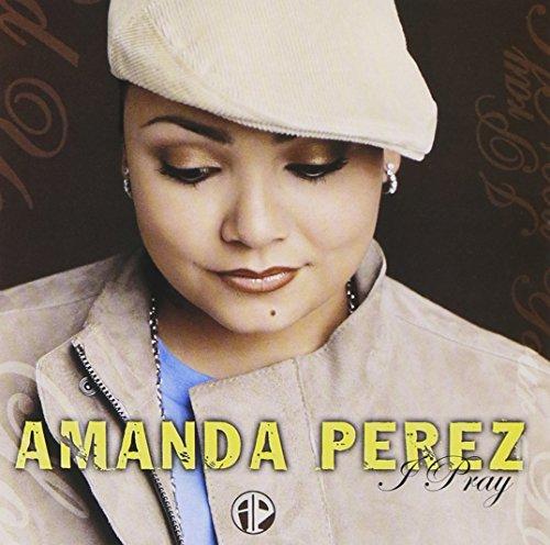 Amanda Perez mp3