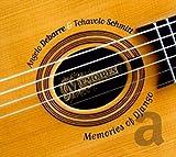 Pochette de l'album pour Mémoires: Memories Of Django