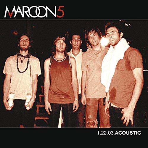 Maroon 5 - Accoustic - Zortam Music