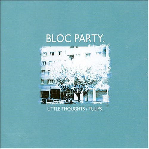 Bloc Party - Little Thoughts - Zortam Music