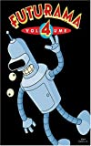 Futurama, Vol. 4