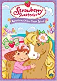 Get Strawberry Shortcake: Adventures On Ice Cream Island On Video