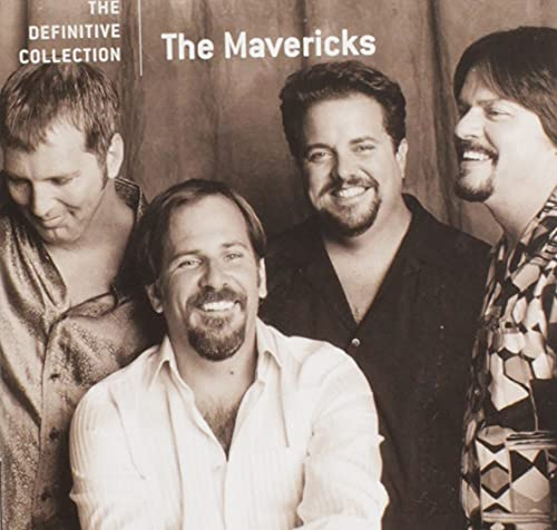 The Mavericks - Think Of Me Lyrics - Zortam Music
