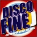 DISCO FINE-SUPER J-POP DANCE HIT TRAX-