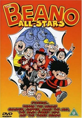 Beano All-Stars