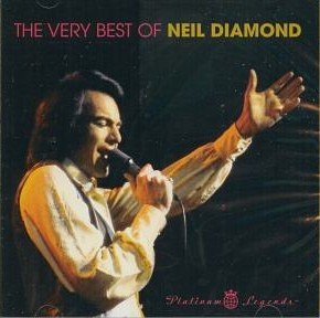 Neil Diamond - The Very Best of Neil Diamond (disc 2) - Zortam Music