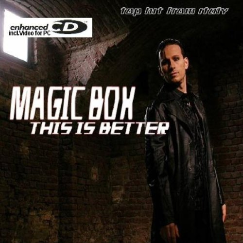 Magic Box - Best Italo Disco Hits Remixed - Zortam Music