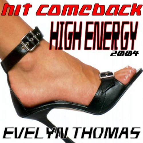 Evelyn Thomas - High Energy - Zortam Music