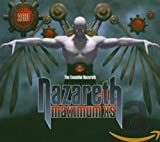 album art to Maximum XS: The Essential Nazareth (disc 1)