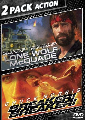 Lone Wolf Mcquade & Breaker Breaker