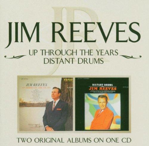 Jim Reeves - Distant drums - Zortam Music