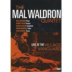 Mal Waldron: Live at the Village Vanguard