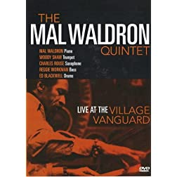 Mal Waldron: Live at the Village Vanguard