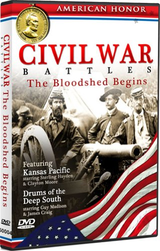 Civil War-Bloodshed Begins