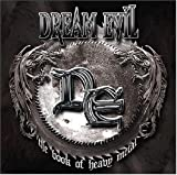 album art to The Book of Heavy Metal