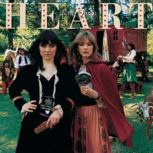 Heart - Dream Of The Archer Lyrics - Zortam Music