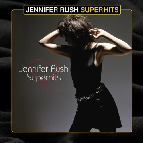 Jennifer Rush - Superhits - Zortam Music