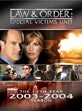 Law & Order: Svu - The Fifth Year (4pc) (Full)