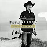 album art by Paul Brandt