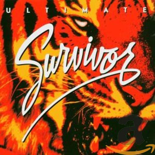 Survivor - Ultimate America - CD1 - Zortam Music