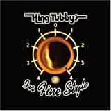 Cover de King Tubby's in Fine Style