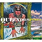Capa do álbum QUEENDOM