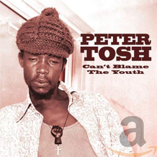 Peter Tosh - Can
