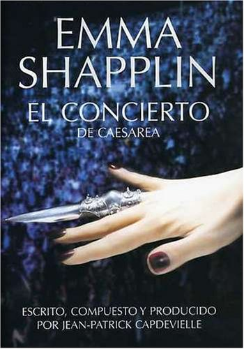 Emma Shapplin: The Concert in Caesarea