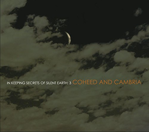 Coheed and Cambria - In Keeping Secrets of Silent Earth: 3 - Zortam Music