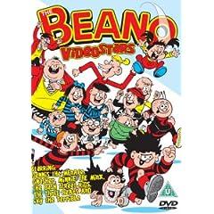 Beano Video-Stars