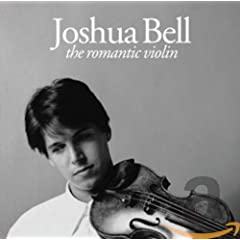 Free Music Samples of Violinist Joshua Bell