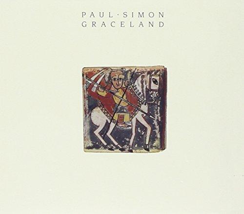 Paul Simon - Graceland (Enhanced CD) - Zortam Music