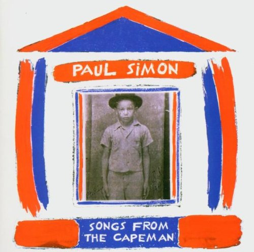 Paul Simon - Songs From The Capeman (1997) - Zortam Music