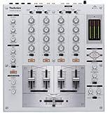 Technics DJミキサー シルバー SH-MZ1200-S
