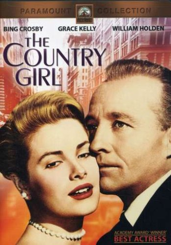 The Country Girl / Деревенская девушка (1954)