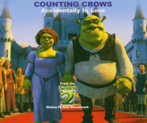 Counting Crows - Promo Only Mainstream Radio, June 2004 - Zortam Music