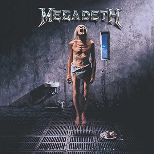 Megadeth - Countdown To Extinction (Rema - Zortam Music