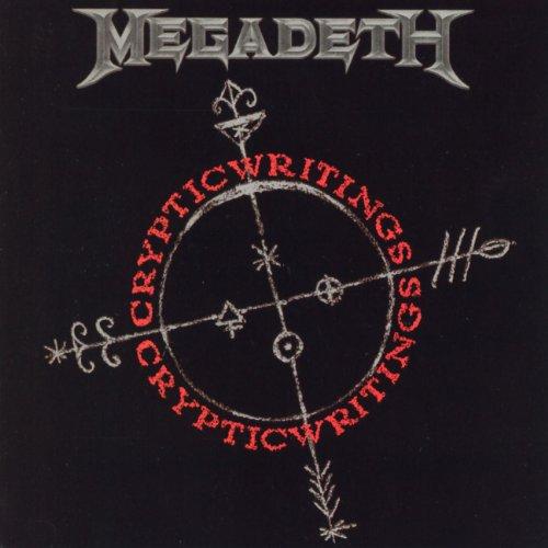 Megadeth - Cryptic Writings (Remastered) - Zortam Music