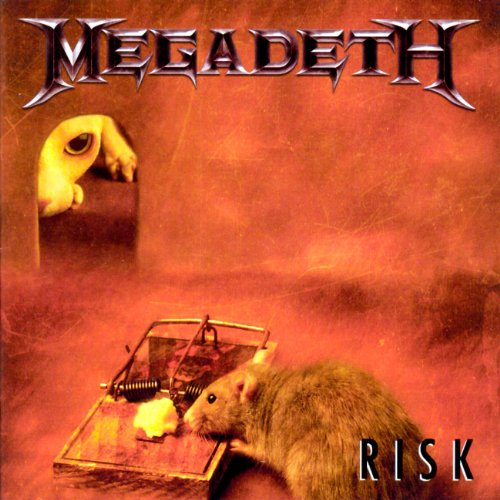 Megadeth - Risk (Re-Mastered) - Zortam Music