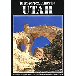 Discoveries America - Utah