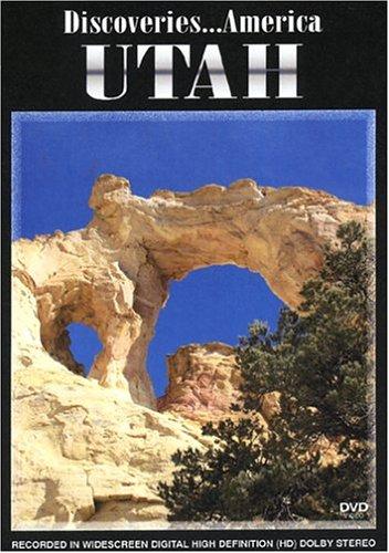 Discoveries America - Utah