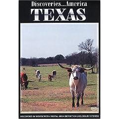 Discoveries America - Texas