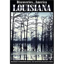 Discoveries America - Louisiana