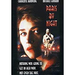 Paris By Night DVDS